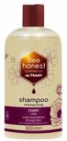Afbeelding vanDe Traay Bee honest shampoo rozen 500ml