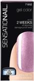 Afbeelding vanSensationail Color Gel Polish Metal Me Pink 7,39 ml