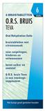 Afbeelding vanTeva ORS Bruis (6 tabletten)