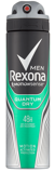 Afbeelding vanRexona Men Deodorant Spray Dry Quantum, 150 ml