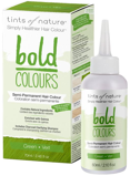 Afbeelding vanTints Of Nature Bold Colours Green 70ML