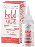 Afbeelding vanTints Of Nature Bold Colours Rose Gold 70ML