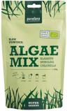 Afbeelding vanPurasana Algae mix klamath spirulina chlorella (200 gram)