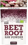 Afbeelding vanPurasana Beet root juice powder 200 Gram