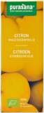 Afbeelding vanPurasana Etherische Olie Citroen 30ML