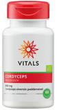 Afbeelding vanVitals Cordyceps Biologisch Capsules 60CP