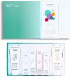 Afbeelding vanNaif Baby starter kit geschenkset 1 set