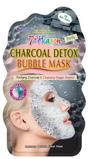 Afbeelding vanMontagne Jeunesse 7th heaven face mask charcoal detox bubble sheet 1 stuk