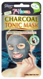Afbeelding vanMontagne Jeunesse 7th heaven face mask charcoal tonic sheet 1 stuk
