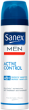 Afbeelding vanSanex Men Deodorant Spray Active Control (200ml)