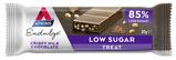 Afbeelding vanAtkins Endulge crispy milk chocolate reep (30 gram)