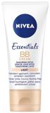 Afbeelding vanNivea Essentials 6 in 1 egaliserende bb cream lichte huid 50ml