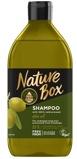 Afbeelding vanNature Box Shampoo Olijf Olie 385ML