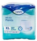 Afbeelding vanTENA Pants Super XL 12ST