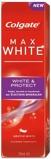 Afbeelding vanColgate Max white white&protect tandpasta 75ml
