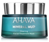 Afbeelding vanAhava Clearing Facial Treatment Mineral Mask 50ml