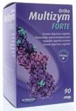 Afbeelding vanOrthonat Ortho Multizym Capsules 90CP