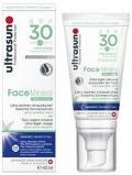 Afbeelding vanUltrasun Face Zonnebrand Mineral SPF30 40 ml