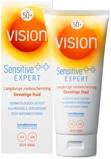 Afbeelding vanVision Sun protection expert++ spf50+ zonnecrème 185ml