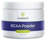 Afbeelding vanVitakruid BCAA Poeder (250 gram)