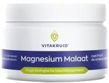 Afbeelding vanVitakruid Magnesium Malaat met P 5 p, 120 gram