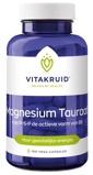 Afbeelding vanVitakruid Magnesium tauraat b6 100 vegetarische capsules