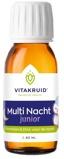 Afbeelding vanVitakruid Multi nacht junior (60 ml)