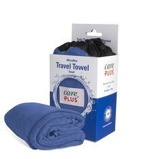 Afbeelding vanCare Plus Travel Towel Small 1ST
