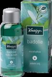 Afbeelding vanKneipp Badolie Eucalyptus (100ml)