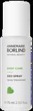 Afbeelding vanBorlind Body Care Natural Deodorant Spray, 75 ml