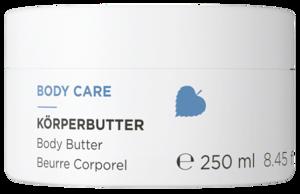 Afbeelding van 10% code LIEFDE10 Annemarie Börlind Body Care Butter 250 Ml