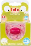 Afbeelding vanBibi Fopspeen happiness favorieten 16+ maanden dental 1st