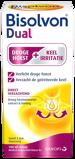 Afbeelding vanBisolvon Dual Droge Hoest + Keelirritatie Siroop 100ML