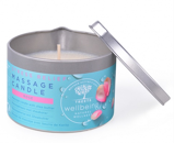 Afbeelding vanTreets Massage Candle Stress Relief (140g)