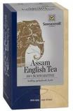 Afbeelding vanSonnentor Assam English Zwarte Thee, 18 stuks