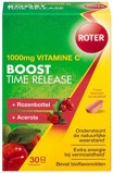 Afbeelding vanRoter Vitamine C 1000 mg Pro boost time released 30 tabletten