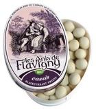 Afbeelding vanAnis de Flavigny Anijspastilles Cassis, 50 gram