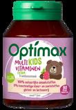 Afbeelding vanOptimax Kinder multi extra (90