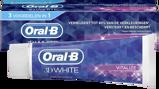 Afbeelding vanOral B Tandpasta 3d White Vital Fresh (75ml)