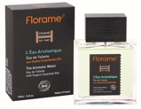 Afbeelding vanFlorame Man Aromatic Water Eau De Toilette Bio (100ml)