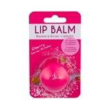Zdjęcie2K Beauty balsam do ust 5 g dla kobiet Cherry