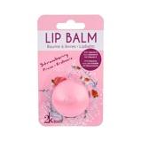 Zdjęcie2K Beauty balsam do ust 5 g dla kobiet Strawberry
