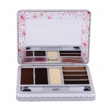 ZdjęcieBenefit Brow Zings Pro Palette zestawy i palety do brwi 11,8 g dla kobiet Medium Deep