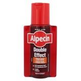 ZdjęcieAlpecin Double Effect Caffeine szampon do włosów 200 ml dla mężczyzn