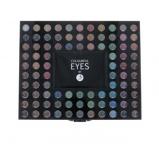 Zdjęcie2K Colourful Eyes 98 Eye Shadow Palette cienie do powiek 78,4 g dla kobiet