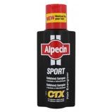 ZdjęcieAlpecin Sport Coffein CTX szampon do włosów 250 ml dla mężczyzn