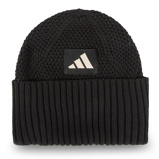 Imagine dinCăciulă adidas The Pack Woo Th DZ8933 Black/Black/Linen