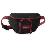 Imagine dinBorsetă EASTPAK Springer EK074 Blak Out Strip Red C94