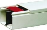 Afbeelding vanAttema kabelkoker KK 90x60mm 2 meter zuiver wit 2352