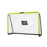 Afbeelding vanEXIT voetbaldoel 180 x 120 cm Staal Groen/zwart